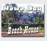PEI Rentals on Howe Bay