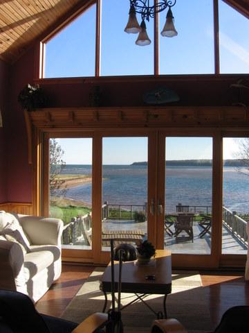 Amazing beach house on east coast for Beach houses on the east coast