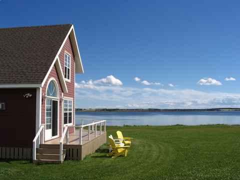 Darnley P E I Rental Cottages