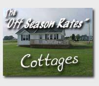 Off Season Rates