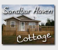 Sandbar Haven