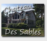 Chateau PEI Rental