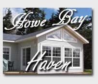 Howe Bay for Rent