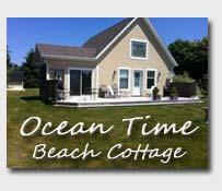 Ocean Time