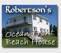 Robertsons Beach House