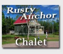 Chalet Rental