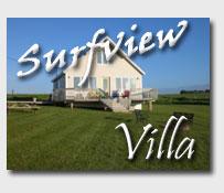 Surf View Villa
