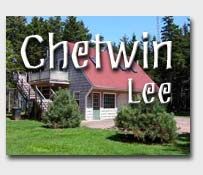 Chetwin Lee, Anne's Land